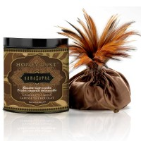 Kamasutra Honey Dust Chocolate Caress